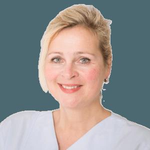 Sabine Bachem